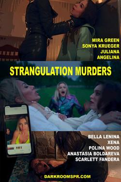 STRANGULATION MURDERS