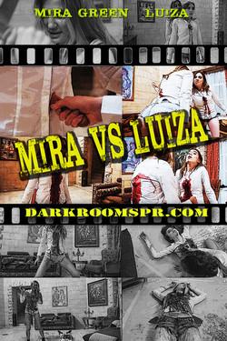 MIRA VS LUIZA