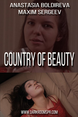 COUNTRY OF BEAUTY