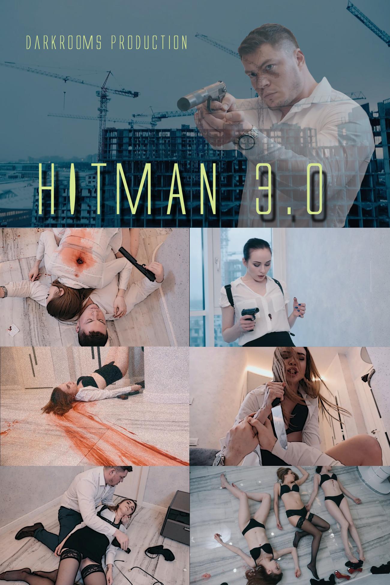 HITMAN 3.0