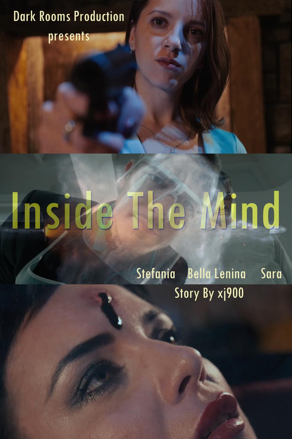 INSIDE THE MIND
