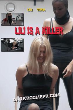 LILI IS A KILLER
