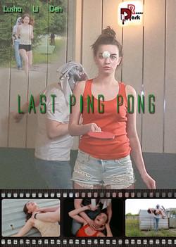 LAST PING PONG