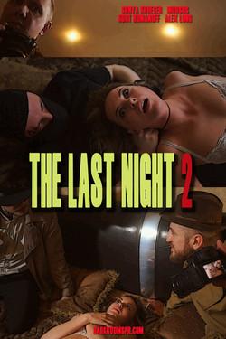 THE LAST NIGHT 2