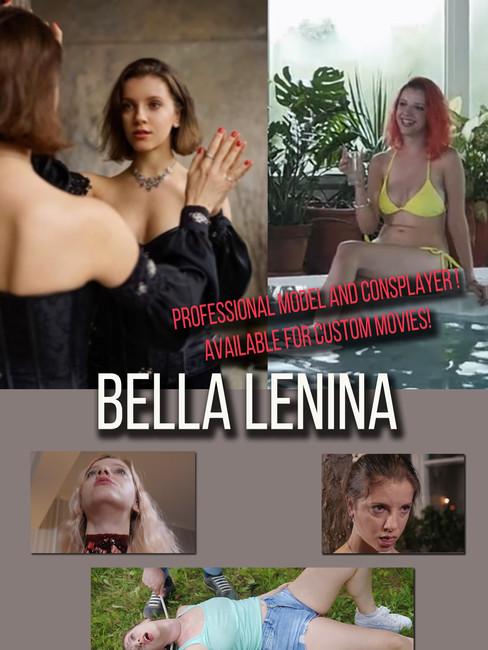 BELLA LENINA