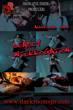 BLOODY INTERROGATION