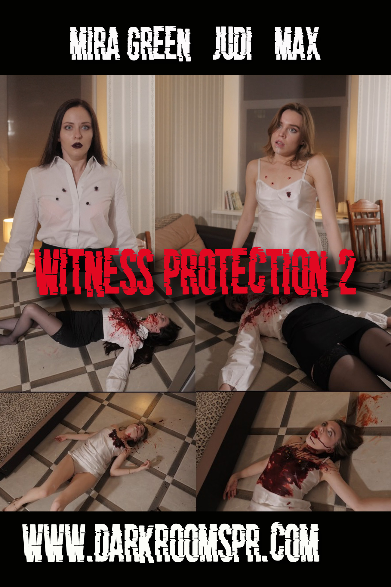 WITNESS PROTECTION 2