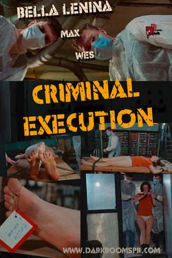 FEMALE CRIMINAL EXECUTION