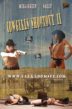 COWGIRLS SHOOUT OUT 2
