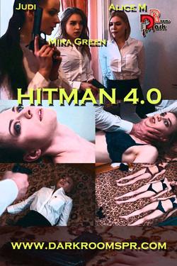 HITMAN 4.0