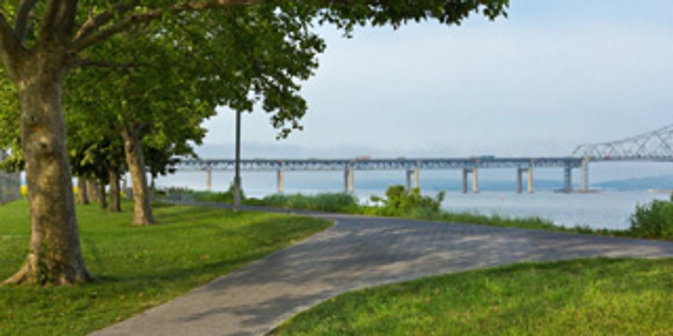 Peekskill River Walk