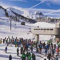Mammoth Ski Trip Registration