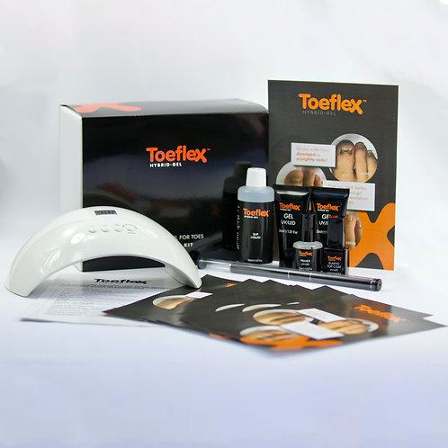 Toeflex Starter Kit