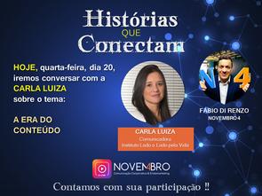 Carla Luiza
