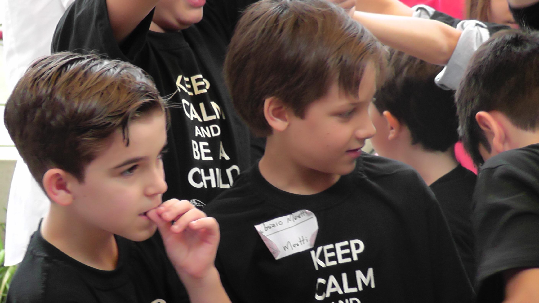 Dia das Crianças na Casa Jaguar 2015