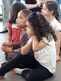 Dia das Crianças na Volvo Car