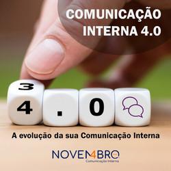 Comunicação Interna 4