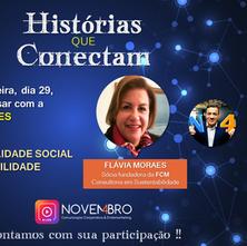 Flávia Moraes