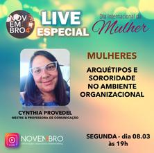 Cynthia Prodevel
