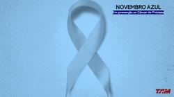 Novembro Azul - TAM