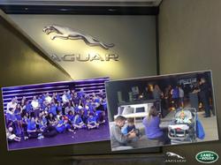Dia das Crianças na Casa Jaguar 2016