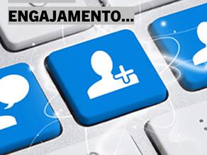 A Comunicação Interna tem papel fundamental no engajamento dos colaboradores.