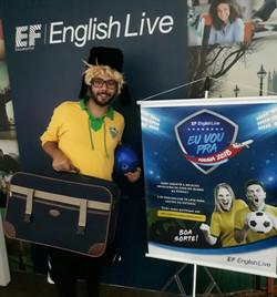 Copa do Mundo - EF