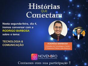 Rodrigo Barbosa