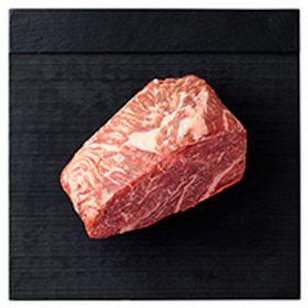 "Japanese ""WAGYU""  Sirloin Block |日本產黑毛和牛 莎朗 切塊 1kg"