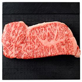 """WAGYU"" Sirloin Steak Cut  日本產黑毛和牛沙朗牛排切片200g"