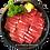 "Thumbnail: ""WAGYU"" Brisket BBQ Sliced |燒烤用日本產黑毛和牛胸部切片1Kg"