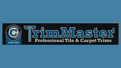 Trim Master Professional Tile & Carpet Trims