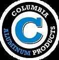 Columbia Aluminum Products Logo Circle