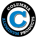 Columbia Aluminum Products Logo Circle