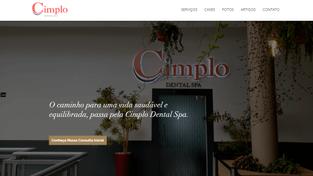 CIMPLO DENTAL SPA