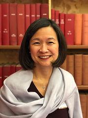 Jean Cheng Gorman