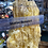 Thumbnail: Honey Calcite Natural