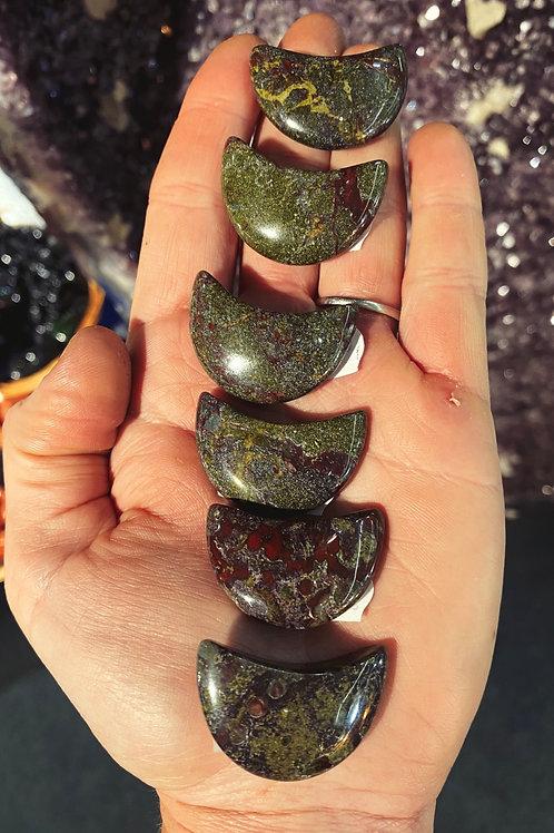 Dragon Stone Moons