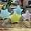 Thumbnail: Star: Lemon Calcite
