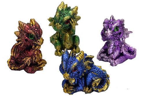 Mini magic dragons