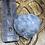 Thumbnail: Hearts: Blue Calcite