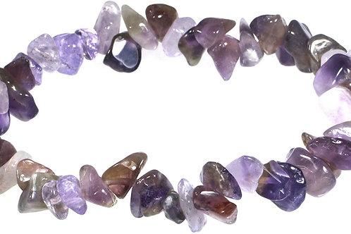 Amethyst: Peace Bracelets