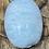 Thumbnail: Palmstone: Caribbean Calcite /Hemimorphite