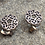 Thumbnail: Sterling Silver Earring Studs