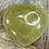Thumbnail: Heart: Lemon Calcite