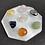 Thumbnail: Chakra Balancing Kits: Sacred Geometry