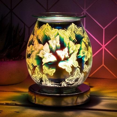 Butterflies Aroma Lamp