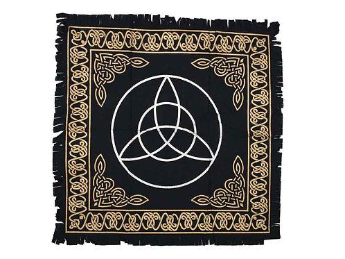 Alter/Crystal Grid cloths