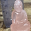 Thumbnail: Gemstone Buddha: Rose Quartz
