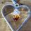 Thumbnail: Citrine Heart pendant